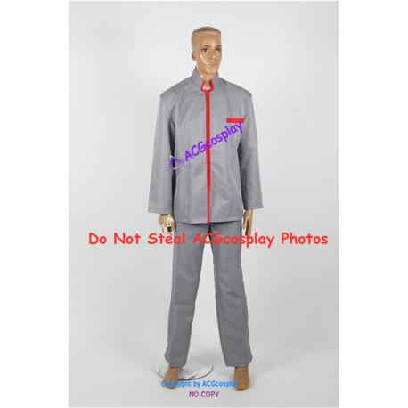 Bleach Ichigo Kurosaki Boy School Uniform cosplay costume