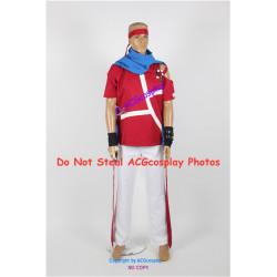 Marchen Awakens Romance Nanashi Cosplay Costume
