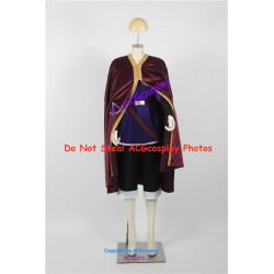 Arslan Senki Cosplay Hilmes Cosplay Costume