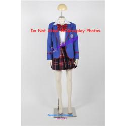 Kamen Rider Fourze Yuki Cosplay Costume