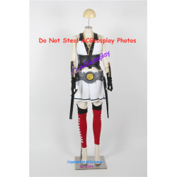 Kantai Collection Cosplay Nagato Cosplay Costume
