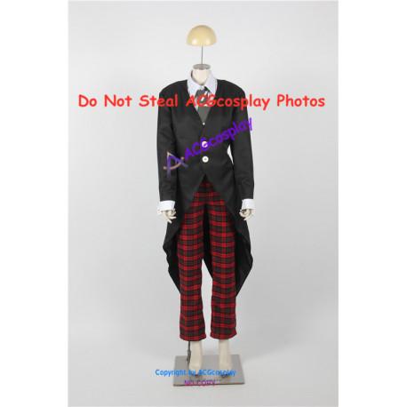 Soul Eater Male Maka Albarn Cosplay Costume