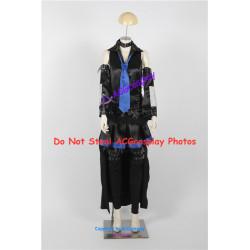 Vocaloid Hagane Miku Cosplay Costume