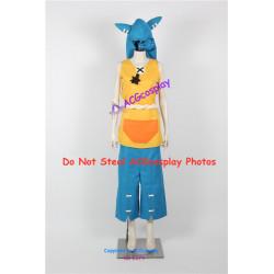 Wakfu cosplay Yugo Cosplay Costume