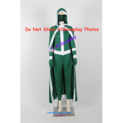 Marvel comics X-men The Wolverine Rogue Cosplay Costume