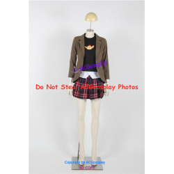 Despicable Me Margo Cosplay Costume