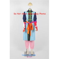 Fushigi Yugi cosplay Nuriko Cosplay Costume