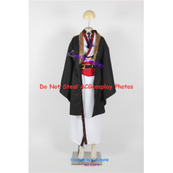 Hakuouki cosplay Shinpachi Nagakura Cosplay Costume