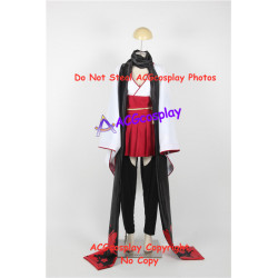 Inu x Boku SS Cosplay Ririchiyo Shirakiin Cosplay Costume