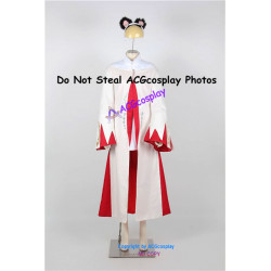 Final Fantasy XIV Cosplay White Mage Female Cosplay Costume