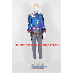 Borderlands The Pre-Sequel Cosplay Lady Hammerlock the Baroness Cosplay Costume