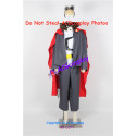 The Coon Eric Cartman cosplay costume include mask and big fur tail and long nails