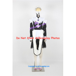 Fire Emblem Fates Cosplay Felicia Cosplay Costume