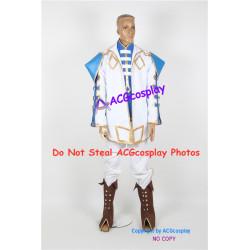 Gowang Adventures Cosplay Jin Katsuragi Cosplay Costume include boots covers