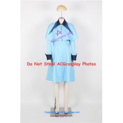 Harry Potter Cosplay Fleur Delacour Costume
