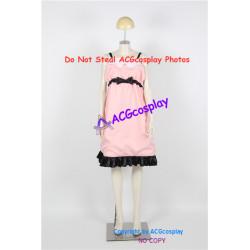 Sword Art Online Cosplay Asuna Yuuki Cosplay Costume Pajamas costume