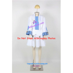 Ginsekai no Shoumei Cosplay Rhea Cosplay Costume