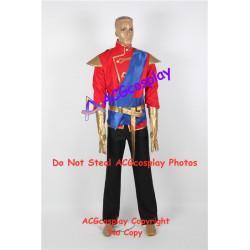 Dragon Age Inquisition Halamshiral Attire Cosplay Costume