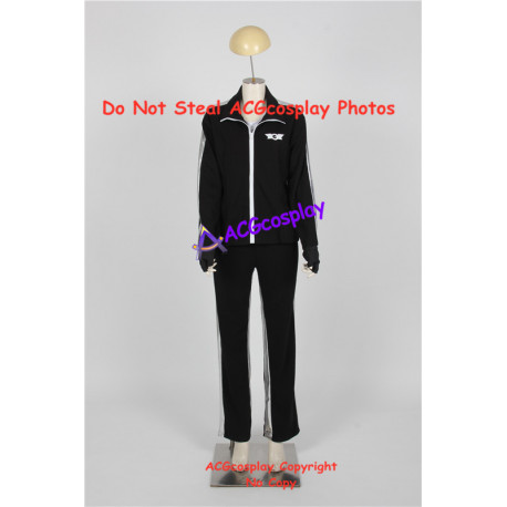 Power Rangers RPM Gem and Gemma cosplay Gemma cosplay costume