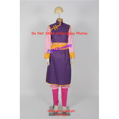 Dragon Ball chi chi cosplay costume chichi cosplay costume dragonball z chi chi cosplay