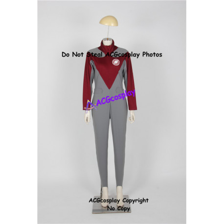 Galaxy Quest Gwen DeMarco cosplay costume ACGcosplay