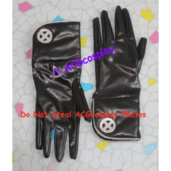 X-men The Wolverine storm gloves faux leather made