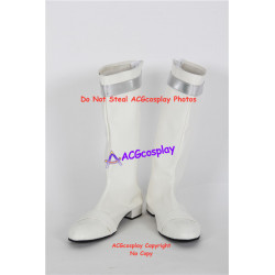 Ressha Sentai Toqger cosplay Toq Ichigo cosplay shoes cosplay boots