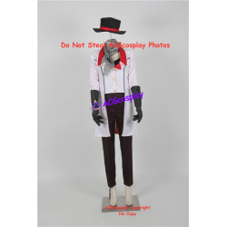 RWBY Roman Torchwick Lady Torchwick cosplay costume female version incl hat