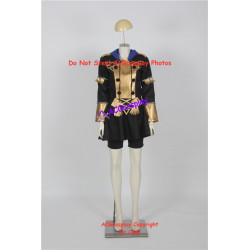 Fire Emblem Three Houses Bernadetta Cosplay Costume ACGcosplay costume