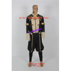 Fire Emblem Three Houses Hubert von Vestra cosplay costume acgcosplay