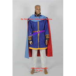 Fire Emblem Eliwood cosplay costume acgcosplay costume