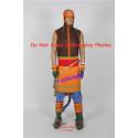 Fire Emblem Radiant Dawn Ranulf Cosplay Costume include big bag ACGcosplay