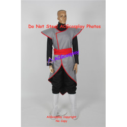 Dragon Ball Super Merged Zamasu Future Zamasu cosplay costume include boots covers