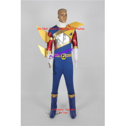 Power Rangers Zyuden Sentai Kyoryuger deathryuger cosplay costume and armors props