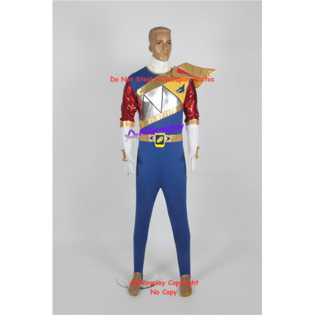 Power Rangers Zyuden Sentai Kyoryuger deathryuger cosplay costume without armors cosplay
