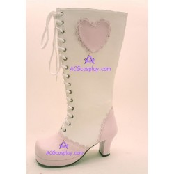 Baby princess boots version1 lolita shoes boots cosplay shoes