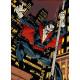 Morbius cosplay costume