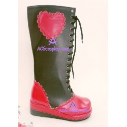 Baby princess boots version2 lolita shoes boots cosplay shoes