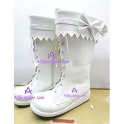 Baby princess boots version4 lolita shoes boots cosplay shoes