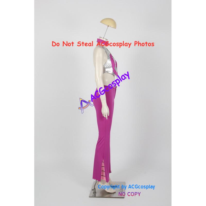 Winx Club Darcy Cosplay Costumes