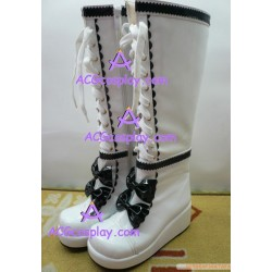 Baby princess boots version5 lolita shoes boots cosplay shoes