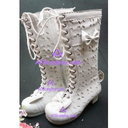 Baby princess boots version7 lolita shoes boots cosplay shoes