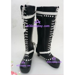 Baby princess boots version9 lolita shoes boots cosplay shoes
