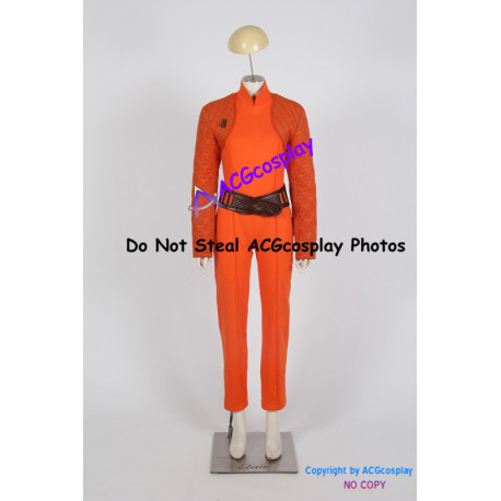 Star Trek Deep Space 9 Major Kira Nerys Cosplay Costume