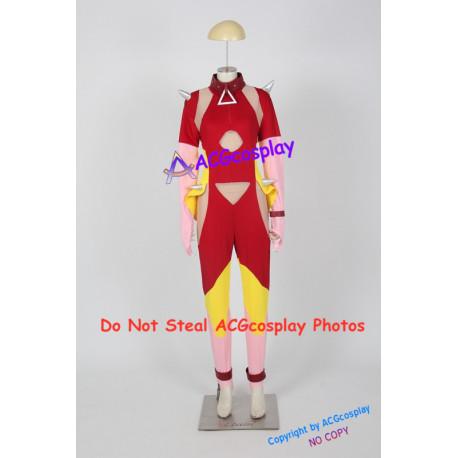 Dears Miu cosplay costume include neck prop