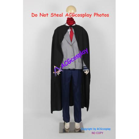 My Hero Academia Fumikage Tokoyami Cosplay Costumes
