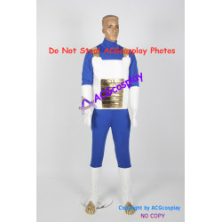 Dragon Ball Z super saiyan vegeta cosplay costume include boots covers