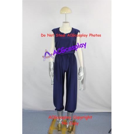 Dragon Ball Z vegeta super sayian vegeta Cosplay Costume incl boots covers