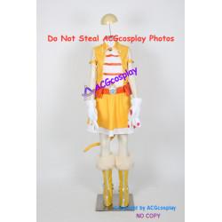 My Hero Academia Boku No Hero Akademia PussyCats Ragdoll Cosplay Costume inlcude boots covers