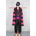 LM.C Band Maya Cosplay Costume include hat and necklace